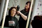 salon, hair dresser